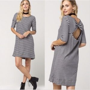 Free People | We The Free Frenchie Striped Dress